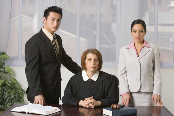Getting To The Point – Lawyers